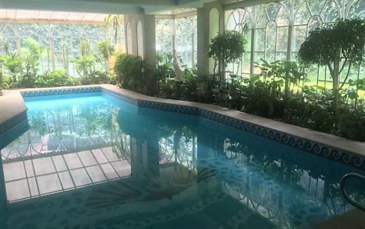 Foto de casa en condominio en venta en, zacayucan peña pobre, tlalpan, df, 1757436 no 15