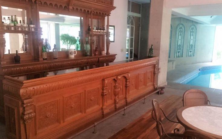Foto de casa en condominio en venta en, zacayucan peña pobre, tlalpan, df, 1757436 no 16