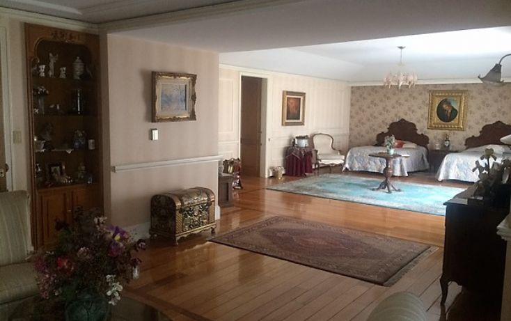 Foto de casa en condominio en venta en, zacayucan peña pobre, tlalpan, df, 1757436 no 17
