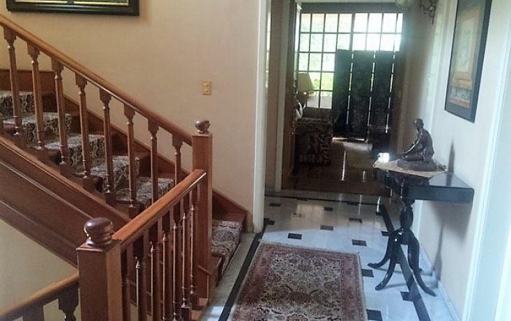 Foto de casa en condominio en venta en, zacayucan peña pobre, tlalpan, df, 1757436 no 19