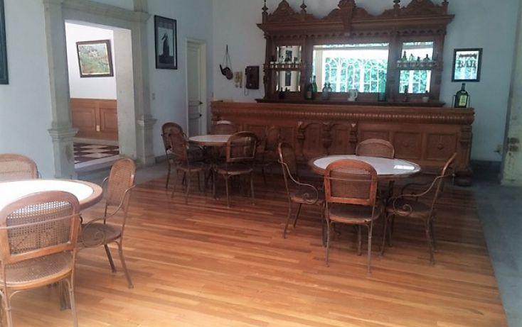 Foto de casa en condominio en venta en, zacayucan peña pobre, tlalpan, df, 1757436 no 21