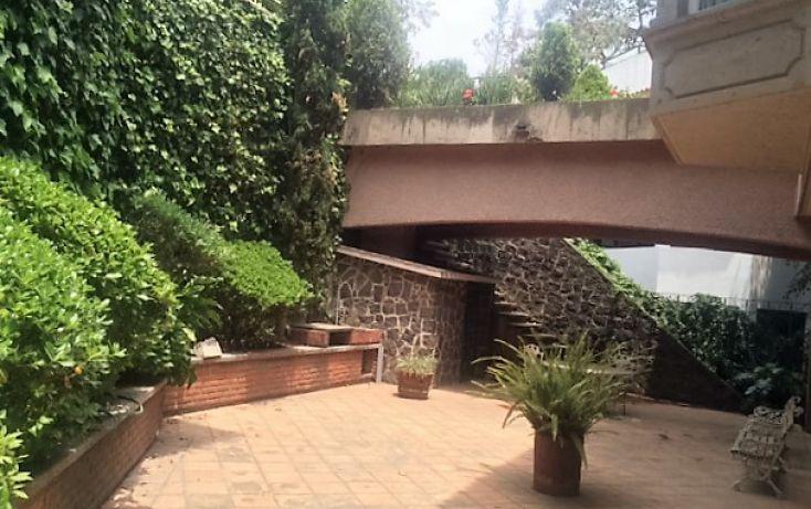 Foto de casa en condominio en venta en, zacayucan peña pobre, tlalpan, df, 1757436 no 23