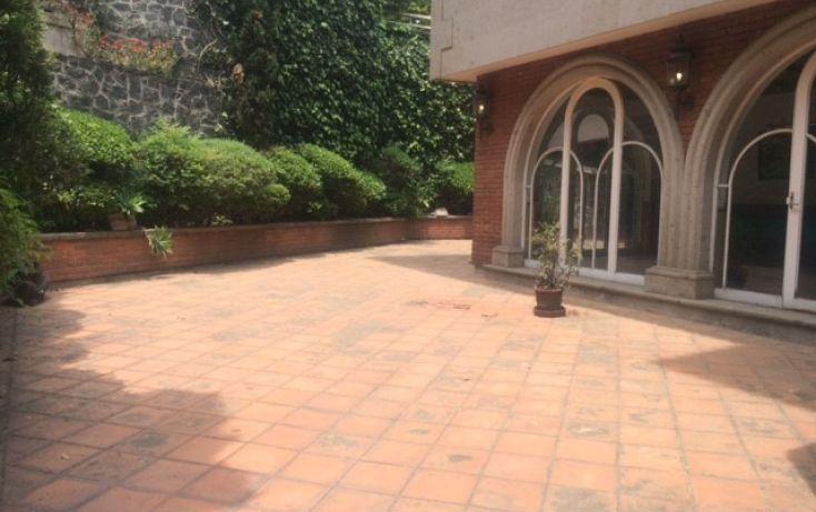 Foto de casa en condominio en venta en, zacayucan peña pobre, tlalpan, df, 1757436 no 26