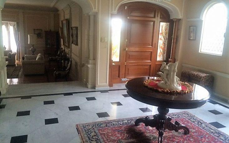 Foto de casa en condominio en venta en, zacayucan peña pobre, tlalpan, df, 1757436 no 27