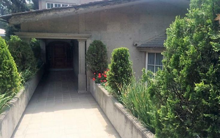 Foto de casa en condominio en venta en, zacayucan peña pobre, tlalpan, df, 1757436 no 28