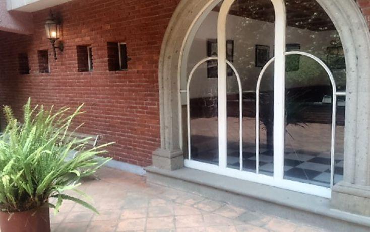 Foto de casa en condominio en venta en, zacayucan peña pobre, tlalpan, df, 1757436 no 32