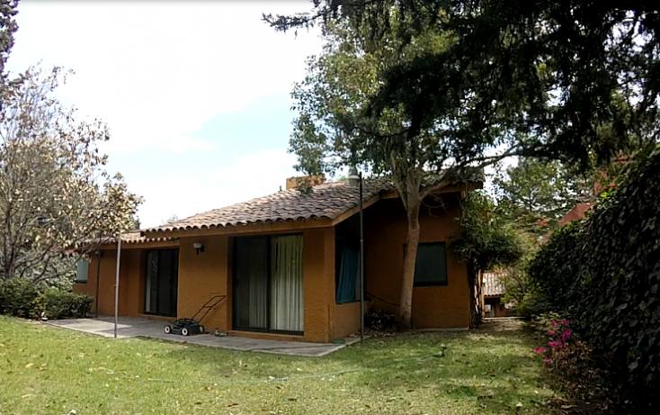 Foto de casa en renta en, zacayucan peña pobre, tlalpan, df, 1777779 no 12