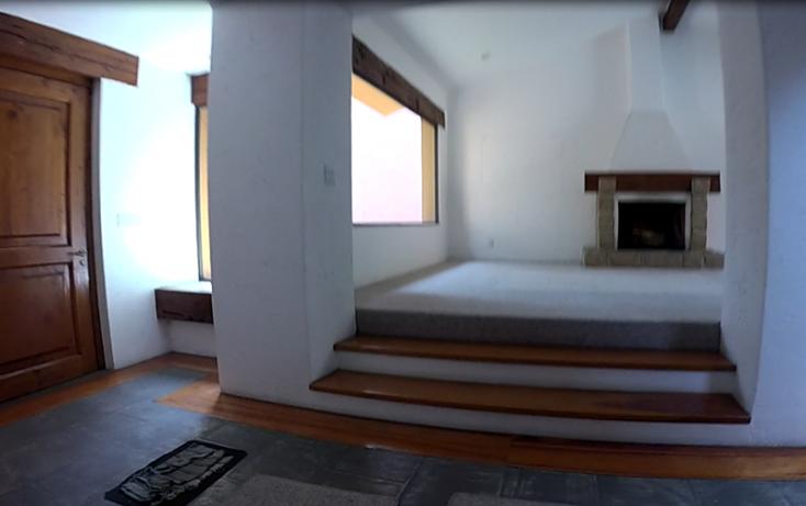 Foto de casa en renta en, zacayucan peña pobre, tlalpan, df, 1790428 no 03