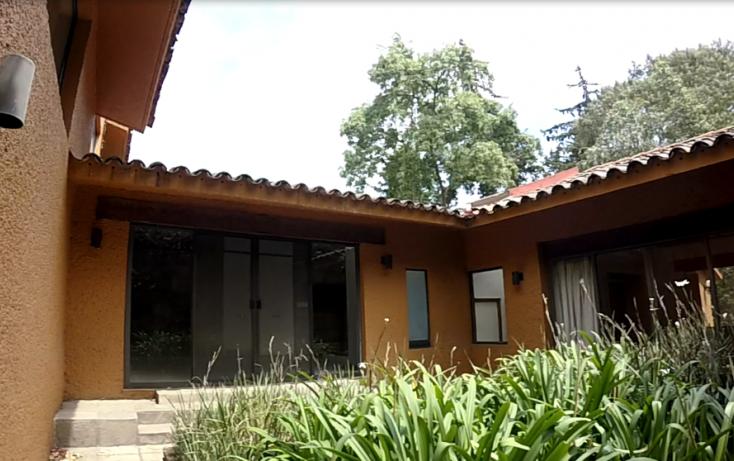 Foto de casa en renta en, zacayucan peña pobre, tlalpan, df, 1790428 no 10
