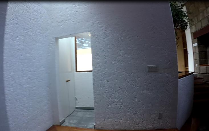 Foto de casa en renta en, zacayucan peña pobre, tlalpan, df, 1790428 no 19