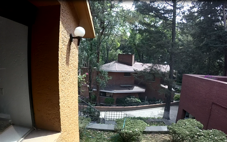 Foto de casa en renta en, zacayucan peña pobre, tlalpan, df, 1790428 no 20