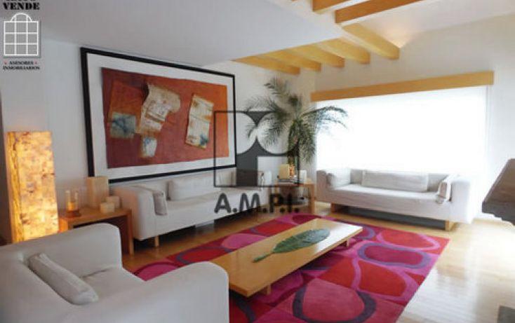 Foto de casa en venta en, zacayucan peña pobre, tlalpan, df, 2023539 no 01