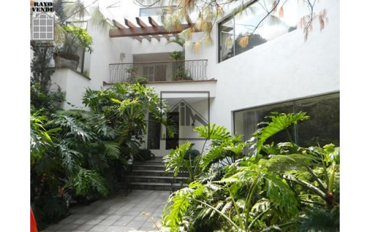 Foto de casa en venta en, zacayucan peña pobre, tlalpan, df, 483686 no 01