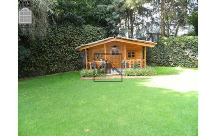 Foto de casa en venta en, zacayucan peña pobre, tlalpan, df, 483686 no 05