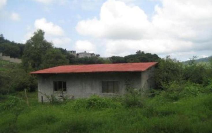 Foto de terreno habitacional en venta en  , zacazonapan, zacazonapan, m?xico, 829455 No. 05