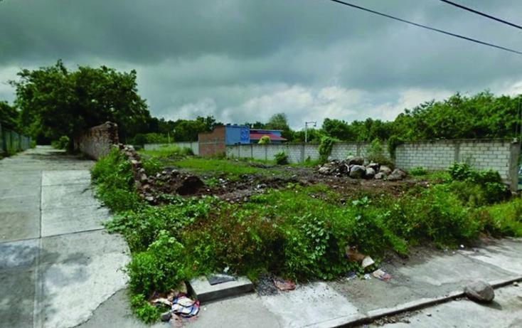 Foto de terreno habitacional en venta en  , zacualpan de amilpas, zacualpan, morelos, 1860338 No. 01