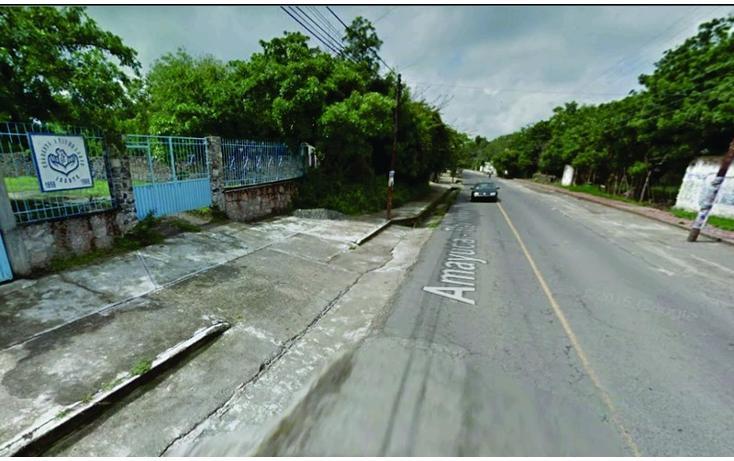 Foto de terreno habitacional en venta en  , zacualpan de amilpas, zacualpan, morelos, 1860338 No. 04