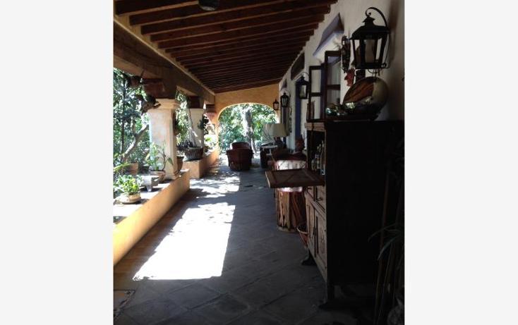 Foto de rancho en venta en  , zacualpan de amilpas, zacualpan, morelos, 501222 No. 03