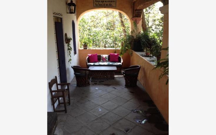 Foto de rancho en venta en  , zacualpan de amilpas, zacualpan, morelos, 501222 No. 06