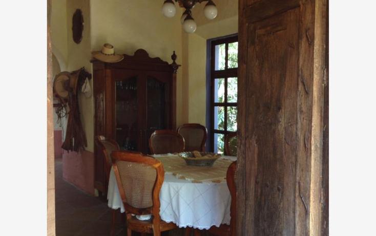Foto de rancho en venta en  , zacualpan de amilpas, zacualpan, morelos, 501222 No. 08