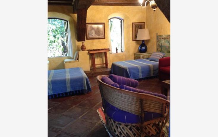 Foto de rancho en venta en  , zacualpan de amilpas, zacualpan, morelos, 501222 No. 09
