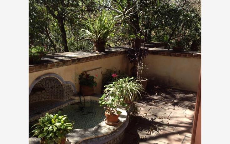Foto de rancho en venta en  , zacualpan de amilpas, zacualpan, morelos, 501222 No. 11