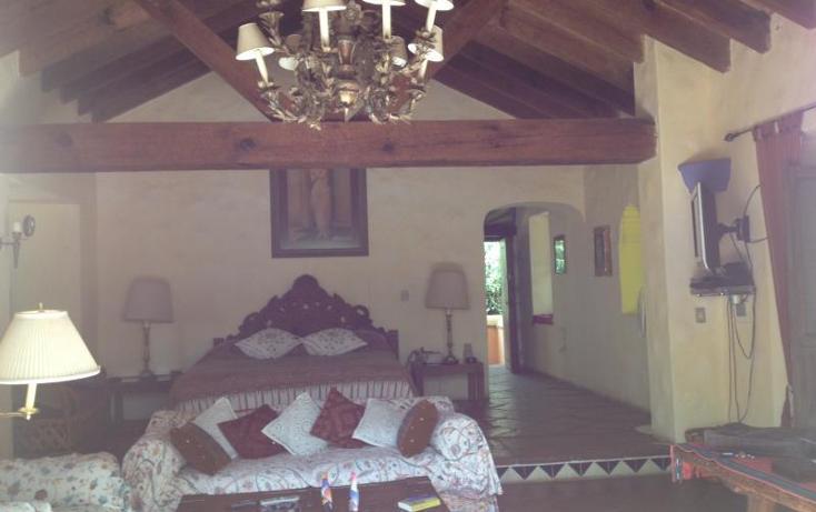 Foto de rancho en venta en  , zacualpan de amilpas, zacualpan, morelos, 501222 No. 12