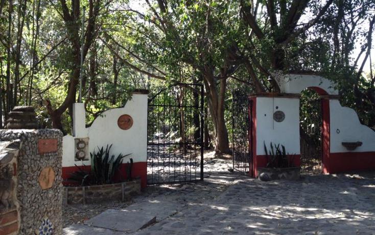 Foto de rancho en venta en  , zacualpan de amilpas, zacualpan, morelos, 501222 No. 13
