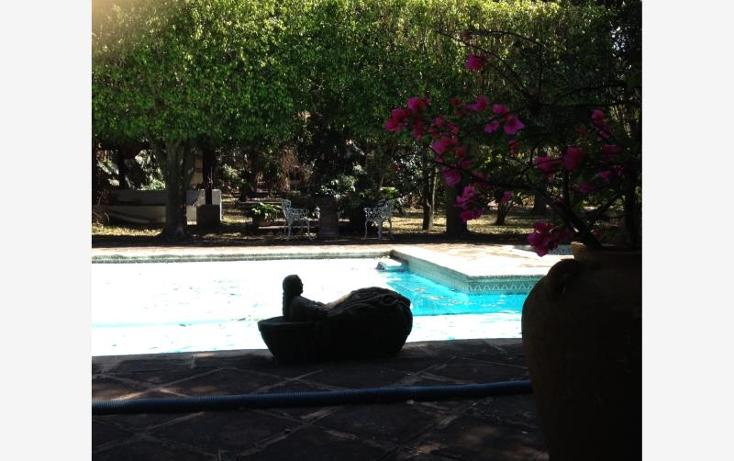 Foto de rancho en venta en  , zacualpan de amilpas, zacualpan, morelos, 501222 No. 15