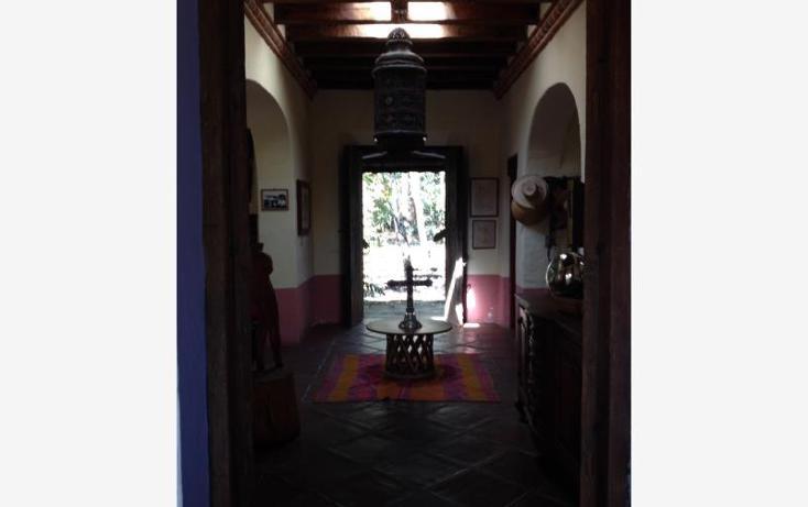 Foto de rancho en venta en  , zacualpan de amilpas, zacualpan, morelos, 501222 No. 20