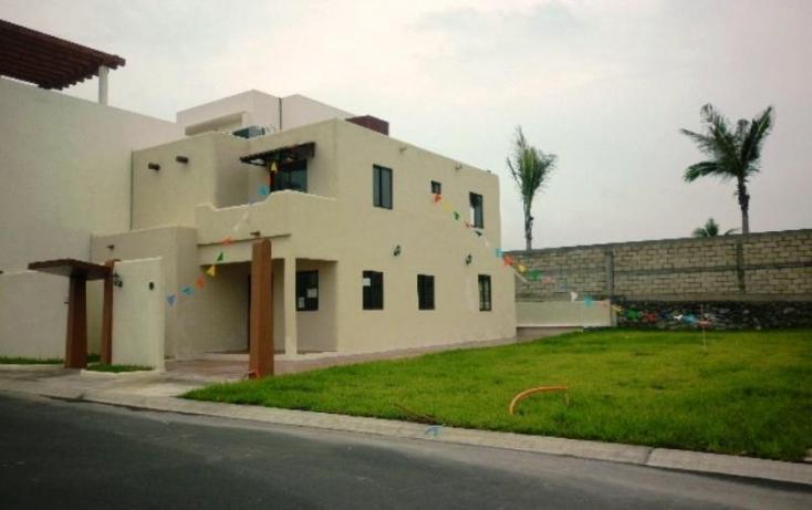 Foto de casa en venta en zafiro 20, club de golf villa rica, alvarado, veracruz, 409491 no 03