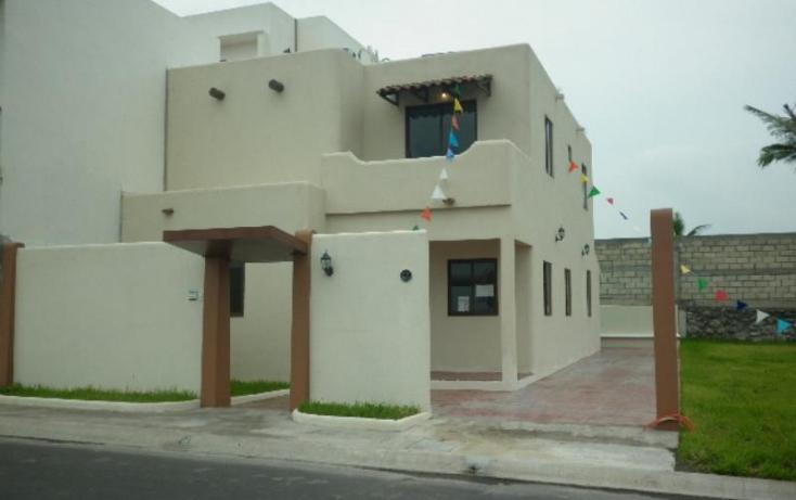 Foto de casa en venta en zafiro 20, club de golf villa rica, alvarado, veracruz, 409491 no 11