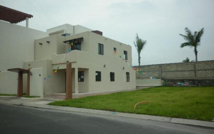 Foto de casa en venta en zafiro 20, club de golf villa rica, alvarado, veracruz, 409491 no 13