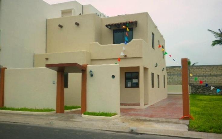 Foto de casa en venta en zafiro 20, club de golf villa rica, alvarado, veracruz, 409491 no 23