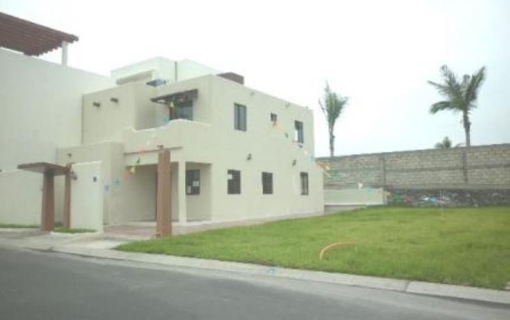 Foto de casa en venta en zafiro 20, reforma, veracruz, veracruz, 585782 no 02