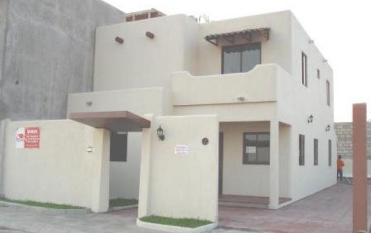 Foto de casa en venta en zafiro 20, reforma, veracruz, veracruz, 585782 no 03