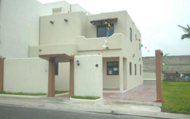 Foto de casa en venta en zafiro 20, reforma, veracruz, veracruz, 585782 no 04