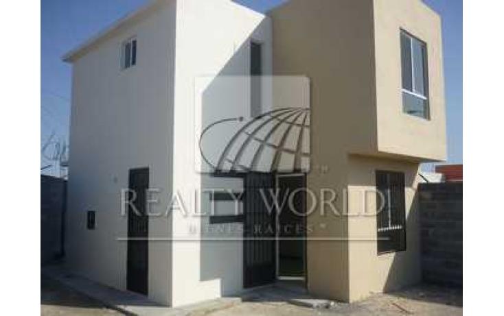 Foto de casa en venta en zafiro 235, rinconada san juan, juárez, nuevo león, 463320 no 02