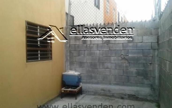 Foto de casa en venta en zafiro entre turquesa y punta esmeralda ., residencial punta esmeralda, juárez, nuevo león, 1594184 No. 08