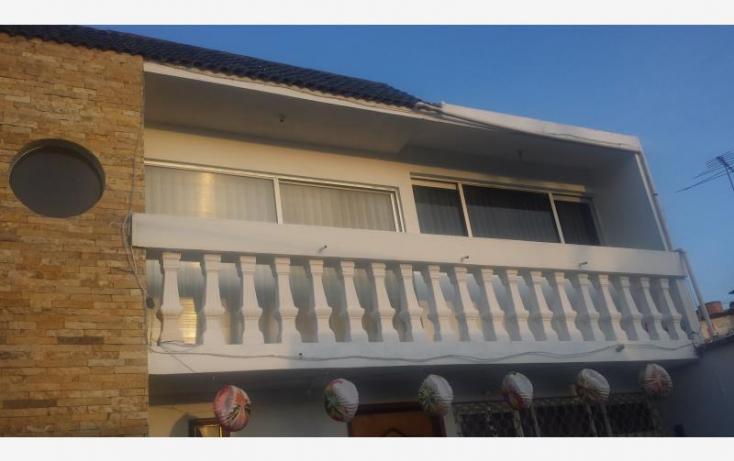 Foto de casa en venta en zafiro norte 27, la joya, tlaxcala, tlaxcala, 389128 no 02