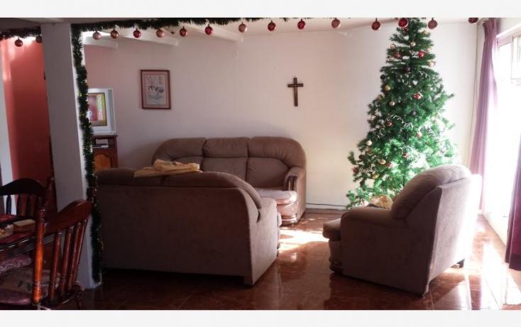Foto de casa en venta en zafiro norte 27, la joya, tlaxcala, tlaxcala, 389128 no 03