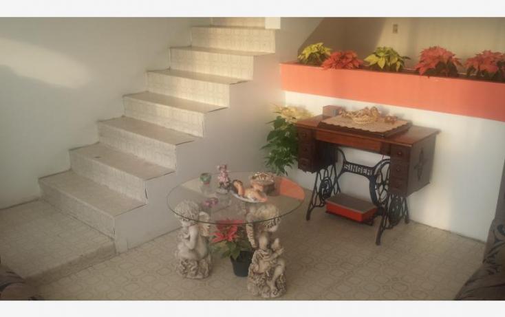 Foto de casa en venta en zafiro norte 27, la joya, tlaxcala, tlaxcala, 389128 no 08