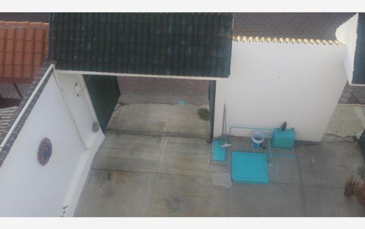 Foto de casa en venta en zafiro norte 27, la joya, tlaxcala, tlaxcala, 389128 no 10