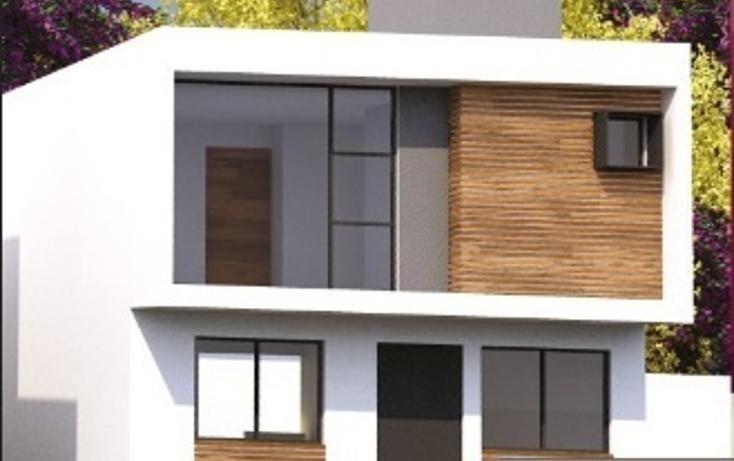 Foto de casa en venta en zakia , el marqués, querétaro, querétaro, 2718000 No. 02