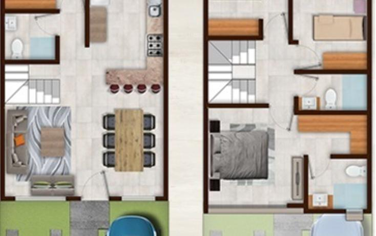 Foto de casa en venta en zakia , el marqués, querétaro, querétaro, 2718000 No. 03