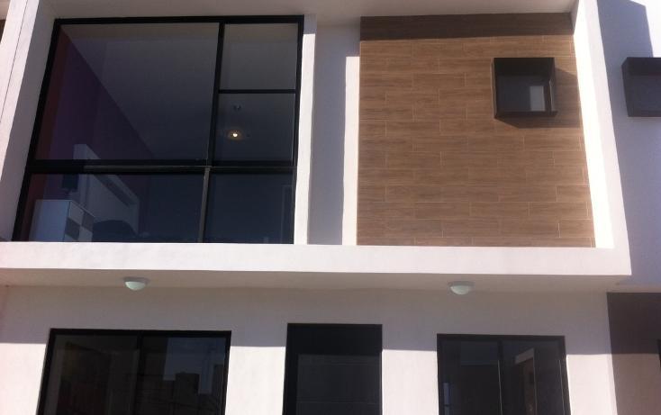 Foto de casa en venta en zakia , el marqués, querétaro, querétaro, 2718000 No. 06