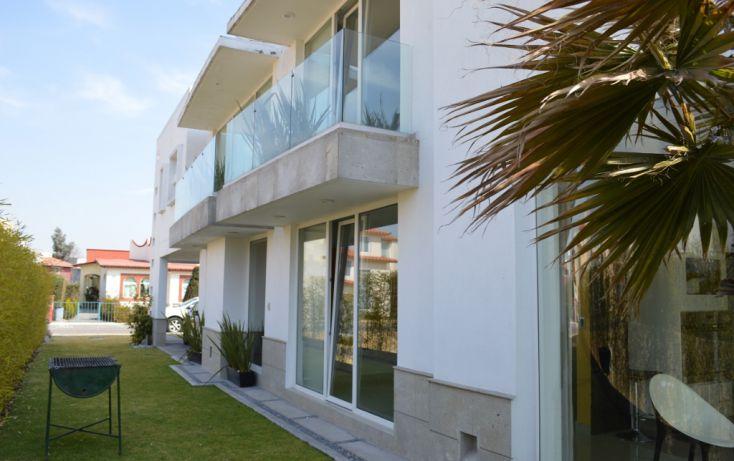 Foto de casa en condominio en venta en, zamarrero, zinacantepec, estado de méxico, 1665614 no 03