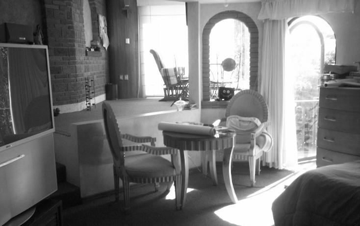 Foto de casa en venta en  , zamarrero, zinacantepec, méxico, 1331085 No. 06