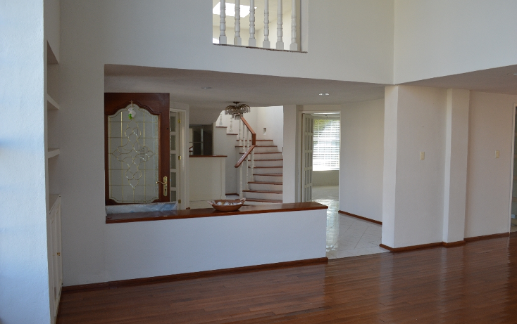 Foto de casa en venta en  , zamarrero, zinacantepec, méxico, 1645492 No. 04