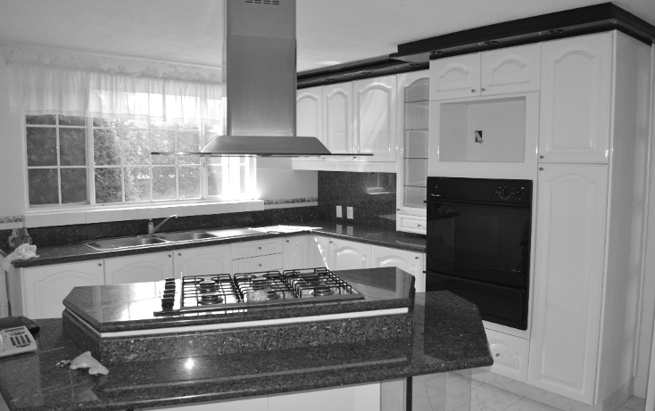 Foto de casa en venta en  , zamarrero, zinacantepec, méxico, 1645492 No. 08